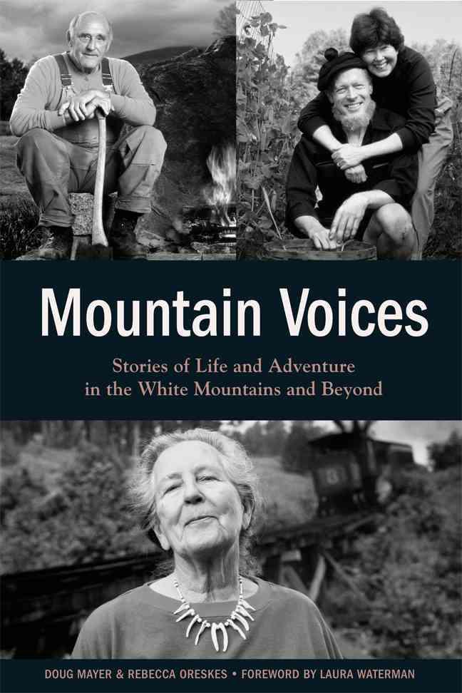 Mountain Voices By Mayer, Doug/ Oreskes, Rebecca